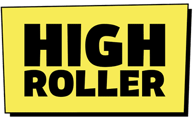 logo Highroller Casino